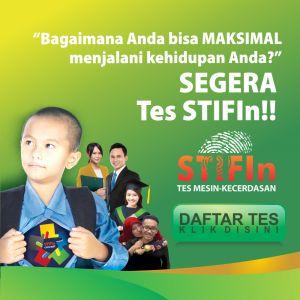 Tes STIFIn ONLINE - Rumah STIFIn Makassar