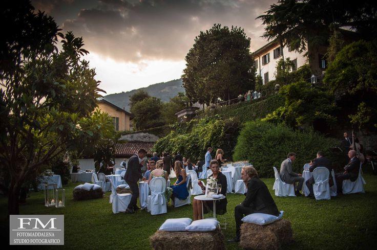 Wedding Lake Como Stefano Maddalena