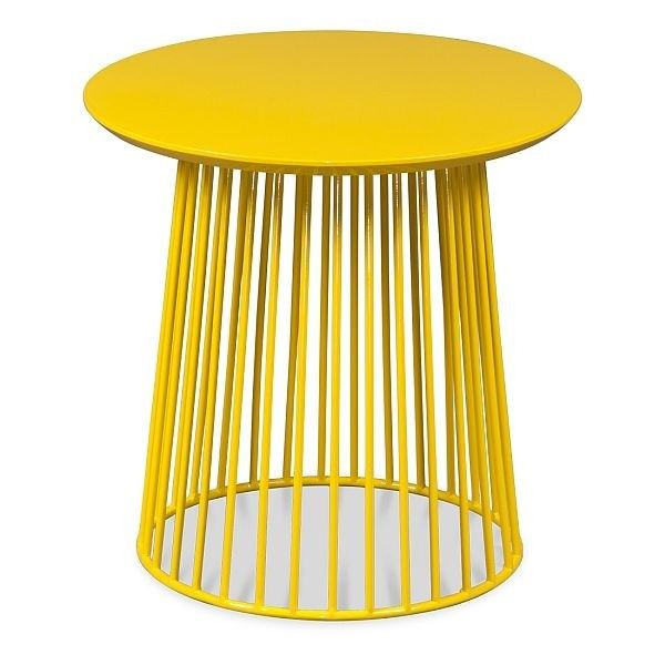 Yellow Coffee Tables - Foter