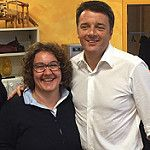 MATTEO RENZI IS AN ITALIAN POLITICIAN WHO HAS BEEN THE PRIME MINISTER OF ITALY SINCE 22ND FEBRUARY 2014 AND SECRETARY OF DEMOCRATIC PARTY SINCE 15 DECEMBER 2013. itimes.com