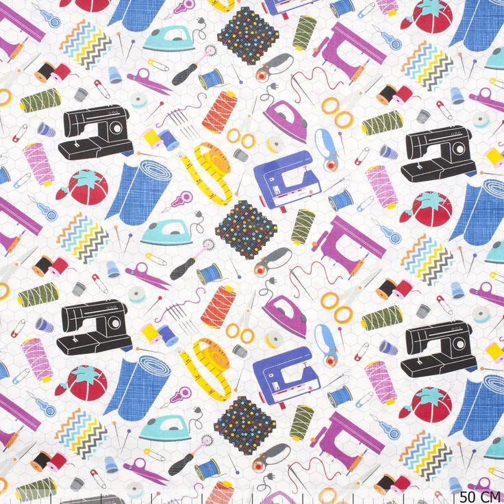 De mooiste sewing tools stoffen vind je bij Textielstad.nl. ✓ Snelle levering ✓ Beste prijs ✓ Betrouwbaar ✓ A-merken.
