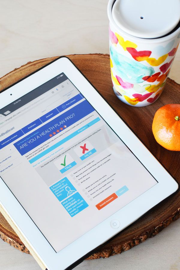 Are you a health plan pro? Find out how you can learn more about healthcare plans from United Healthcare! AD