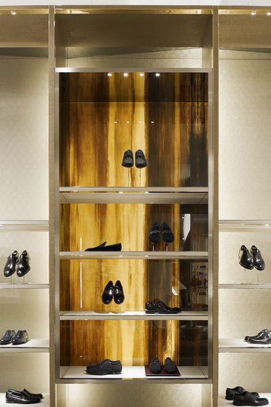 Louis Vuitton Townhouse, First floor   WORKS - CURIOSITY - キュリオシティ -