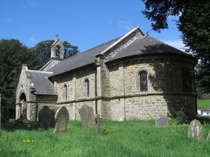 A glimpse at the british church in the century