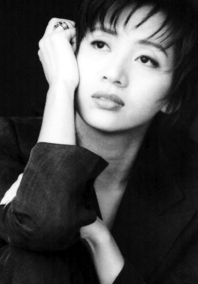 Anita Mui (1963 - 2003): Hong Kong singer & actress