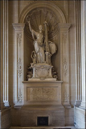 Chateau de Versaille / Palace of Versaille