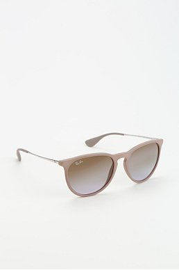 Neutral ray bans - so many different types