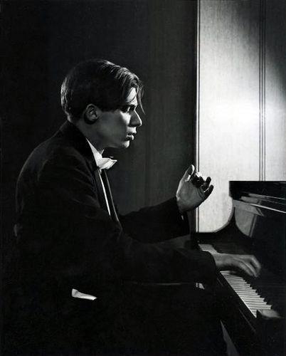 Glenn Gould 1957