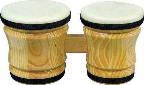 Bongo Drums i use to have a set as a child alot of fun