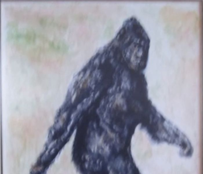 New Bigfoot Documentary: Cultured Bigfoot