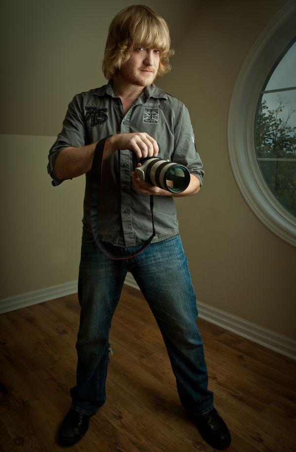 Photographer Thomas Weller www.wellerphotography.ca