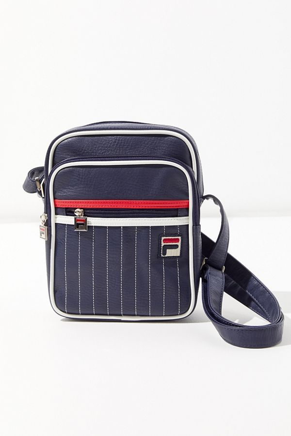 FILA Vintage Shoulder Bag