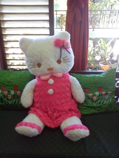 Sell big doll kitty is a new sms my phone 083.87.87.87.785 for order. Moniq shop