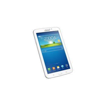 Tableta Samsung Galaxy Tab 3 T211 16Gb + 3G White | 7 inch 600 x 1024 pixeli