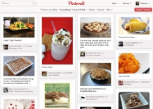 Five Pinterest tips to heighten your pinning addiction via @CNET