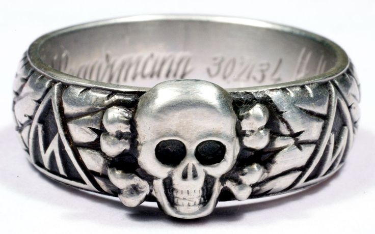 http://germanring.lv/en/the-ss-totenkopf-ring/765-h-himmler-totenkopf-ring-der-ss-slbspaarmann-30634.html