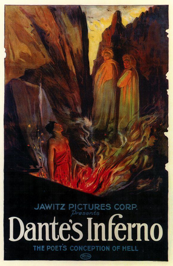 """classical horror in dantes inferno xxv Having read the """"inferno"""" in high school  the most baffling adaptations of dante's inferno,  gratuitous horror aspects."""