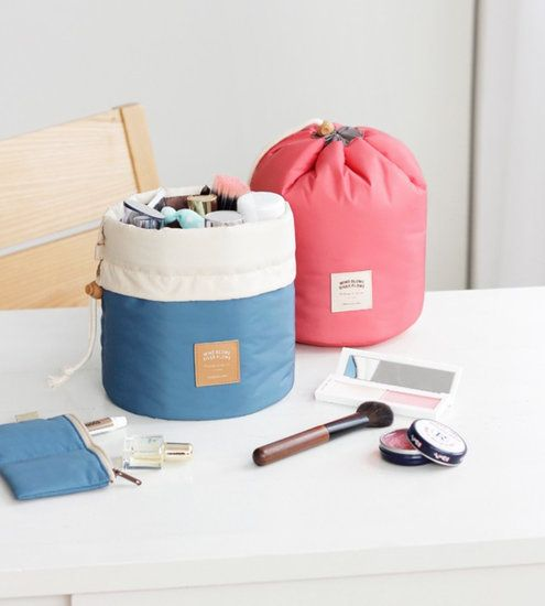 $36.76 Wind Blows Travel Pouch | Mochi Things