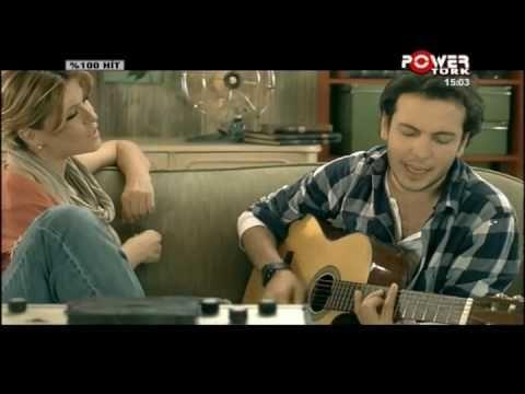 """Gülben Ergen & Oğuzhan Koç - Giden Günlerim Oldu / Yeni Klip 2009 / """"Uzu..."""