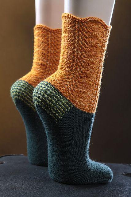 """Ravelry: neuehobbytheke's Socken """"Italien"""""""