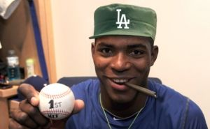 Yasiel Puig fever is taking over Los Angeles and not since Fernandomania have fans been so excited to go back to Dodger Stadium, this has also caused a rise in Dodger Ticket prices by as much as 88%.
