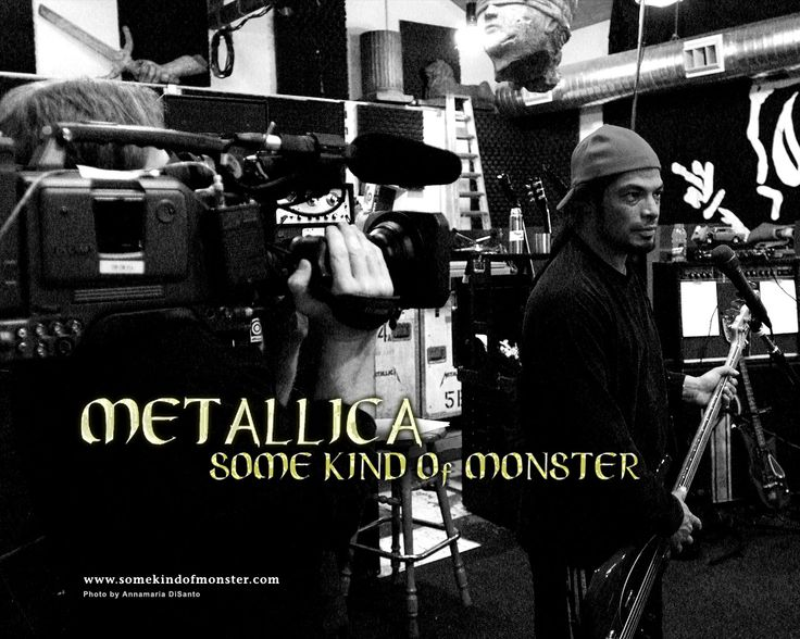 Watch Streaming HD Metallica: Some Kind of Monster, starring James Hetfield, Kirk Hammett, Lars Ulrich, Robert Trujillo. A documentary crew followed Metallica for the better part of 2001-2003, a time of tension and release for the rock band, as they recorded their album St. Anger, fought bitterly, and sought the counsel of their on-call shrink. #Documentary #Music http://play.theatrr.com/play.php?movie=0387412