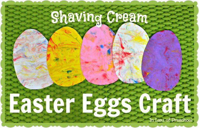 34 best preschool easter images on pinterest crafts for for Easter craft for preschool