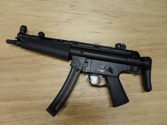 HK MP5 cal. 22Lr