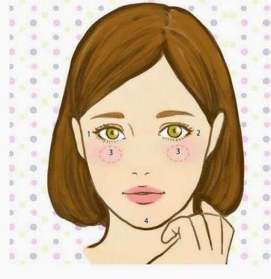 Arti 4 Jerawat Tanda Keberuntungan dalam Cinta