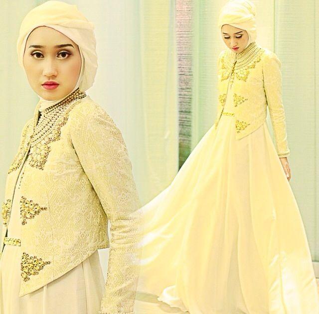 Dian Pelangi Hijab Fashion Pinterest