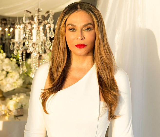 Tina Knowles-Lawson will receive the 'Inspiring Leadership Award' at ESSENCE Festival 2016