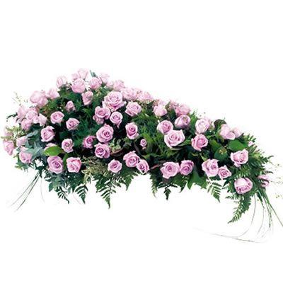 Temoignage precieux dessus de cercueil pinterest for Envois fleurs