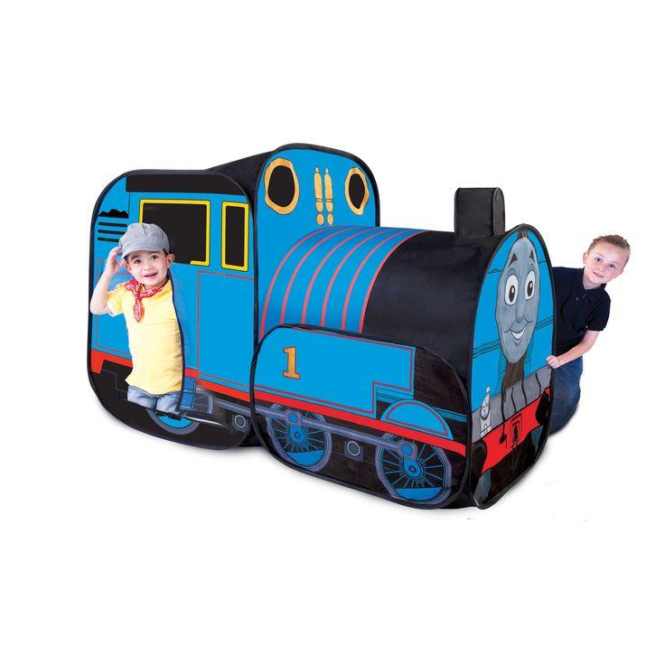 Playhut Thomas the Train Nylon Play Vehicle