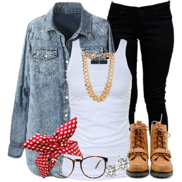 Find this Pin and more on Cute outfits with Timberlands! - 65 Best Cute Outfits With Timberlands! Images On Pinterest