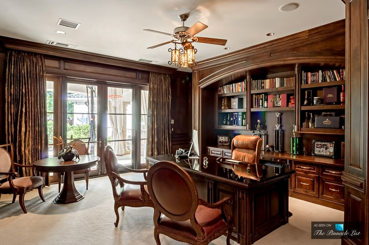 Casa Rancho Mirage – 1 St. Petersburg Ct, Rancho Mirage, CA, USA   The Pinnacle List
