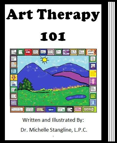 36 best art therapy counseling images on pinterest art therapy free art therapy 101 ebook with purchase of the entire ebook set from creative counseling fandeluxe Gallery