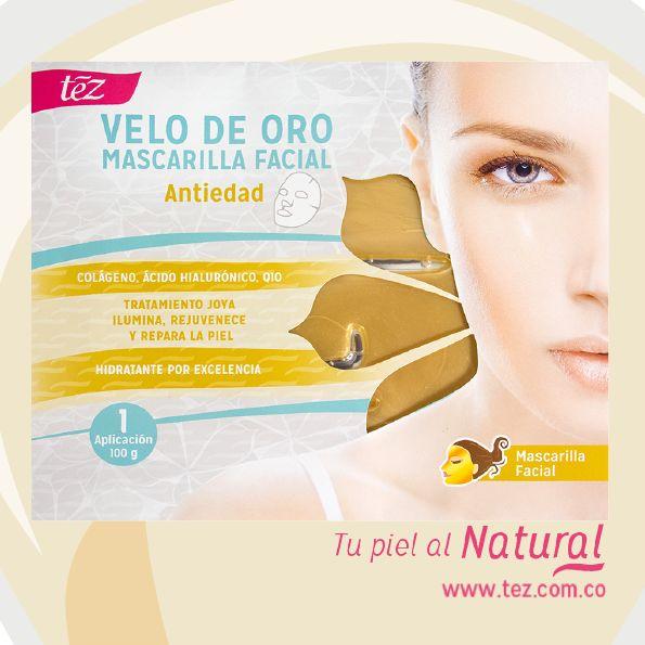 CON ÁCIDO HIALURÓNICO Y Q10 Reduce las líneas de expresión y arrugas. Aporta elasticidad, firmeza y humectación. Tratamiento joya para la piel, brinda luminosidad y energía.  Retarda la formación de radicales libres y ayuda a frenar el envejecimiento promoviendo la regeneración de las células.