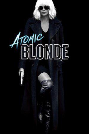 Atomic Blonde 2017 Watch Online Free Stream