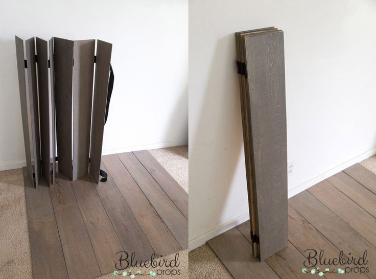 Pinning for possible flooring idea (Win a traveling wood floor!! Traveling Wood Floors for Photographers Faux floor prop Photography Prop Wood Floor Prop)