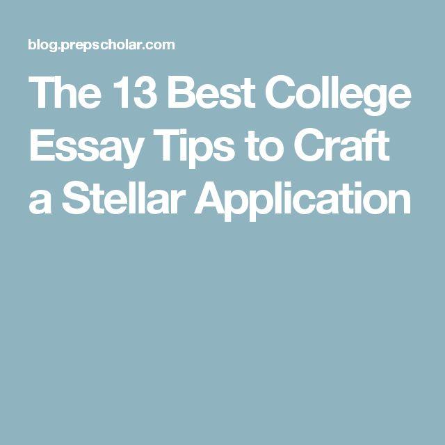 Viac ako 25 najlepších nápadov na Pintereste na tému Best college - college essays