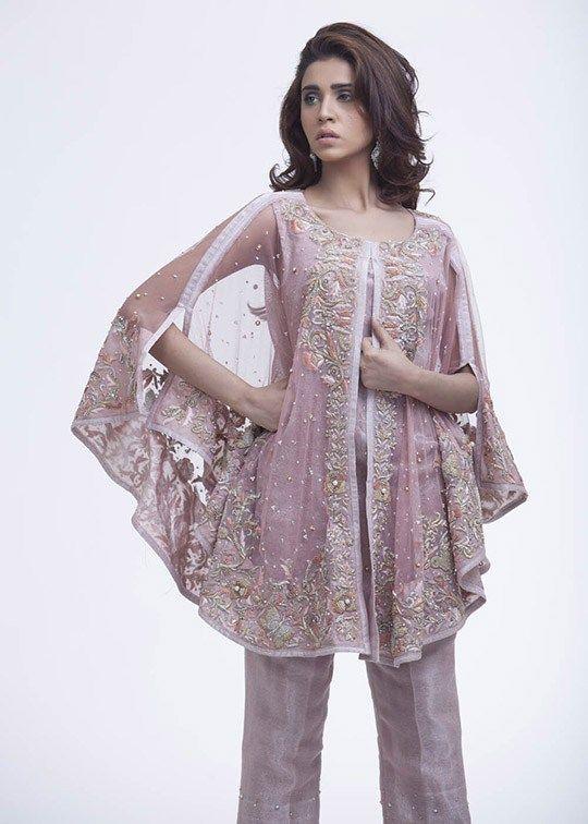 Ayesha somaya formal wear