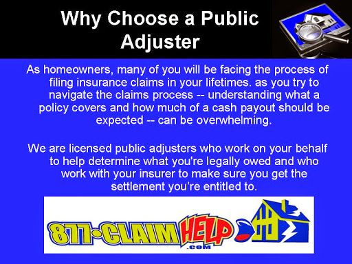 18 best 877 claim help orlando public adjuster images on pinterest you can get up to 747 more on your property insurance claim residential fandeluxe Gallery