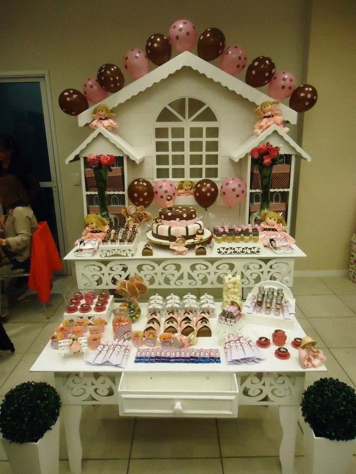 43 Best Dollhouse Party Ideas Images On Pinterest House Party
