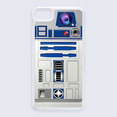 star wars R2D2 cameralens Blackberry Z10 case c$16.89 #etsy #Accessories #Case #cover #CellPhone #BlackBerryZ10 #BlackBerryZ10case #BlackBerry #StarWars #HanSolo #R2D2 #DarthVader #obiwanstatue