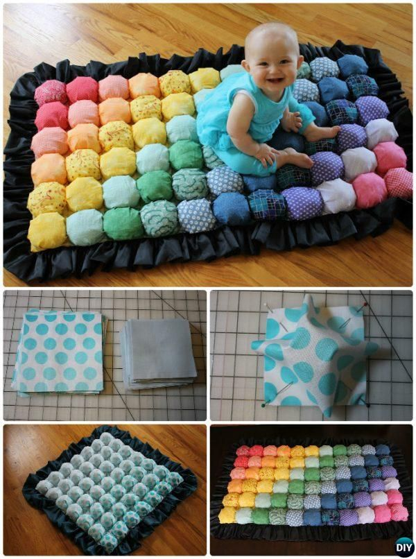 12 Handmade Baby Shower Gift Ideas Picture Instructions With