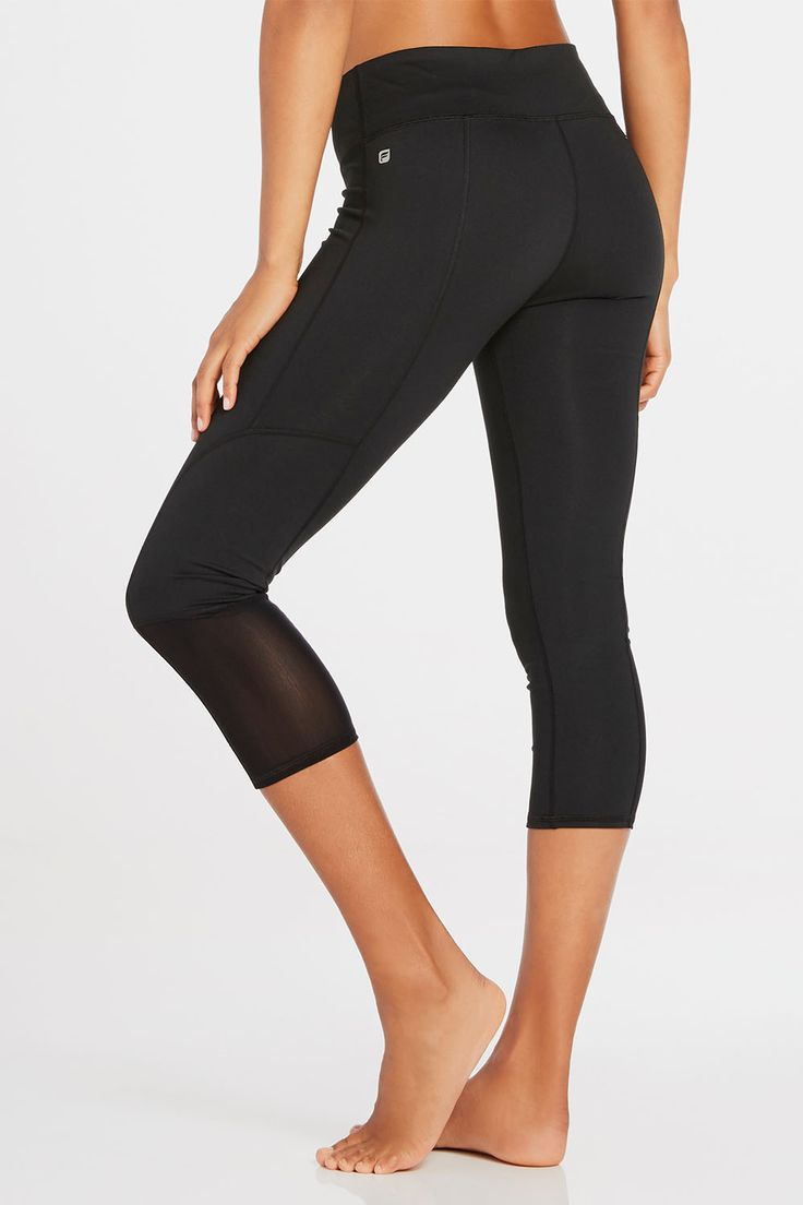 High fashion fabric houston - Power To The People And The Pants In Our High Impact Capris With Performance Mesh Inserts Upf Sun Protection Slimming Panels And Compression Fabric