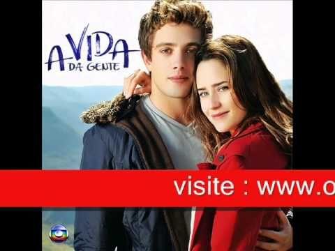 Herbert Vianna - Aonde quer que eu vá (Tema a vida da gente - Rodrigo e ...