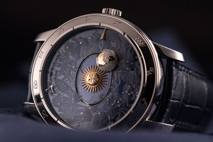 Vacheron Constantin bucked the trend this year at SIHH. While many of their fellow exhibitors played it safe, bringing out crowd-pleasing steel models and revisiting their greatest hits, Vacheron Constantin walked another path, with a collection focused at the very highest end of horology....