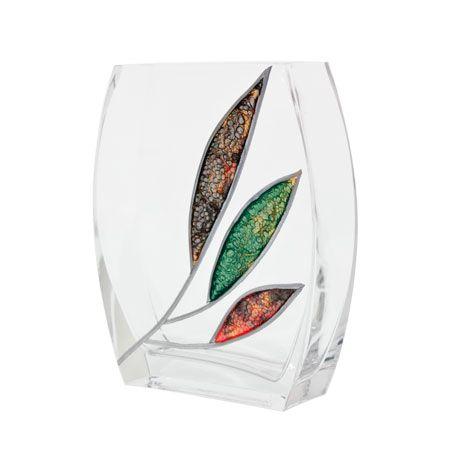Vase de verre Fantasy Prisme | DeSerres