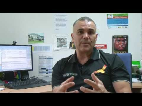 Dr Chris Sarra | Changing the tide of low expectations in Indigenous Education